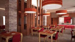 Donna Felicia Restaurant