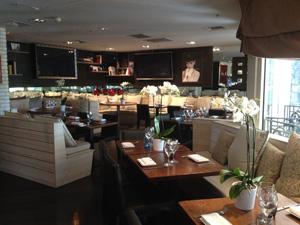 Pacific Lounge Bar